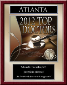 Bressler 2012 Top Doc Digital Award